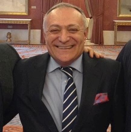Fernando Remón
