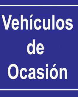 Vehículos de Ocasión